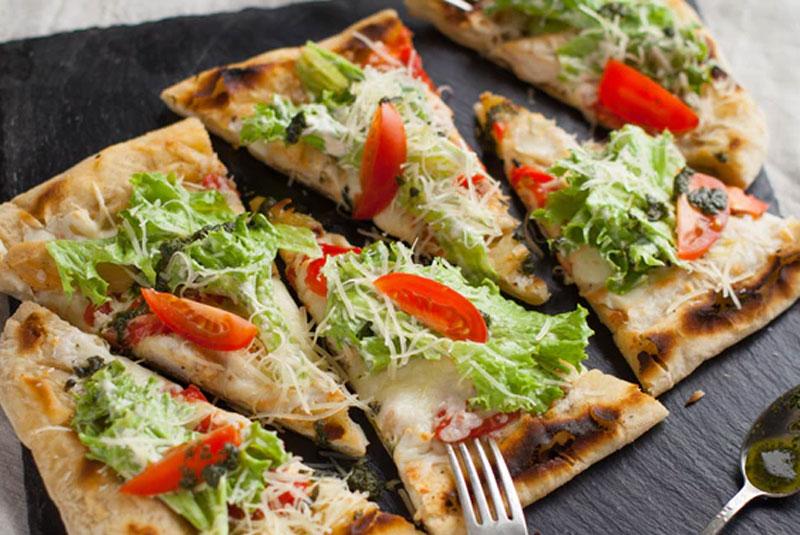 Pizze d'Autore - Ristorante Opuntia