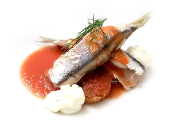 Immagini sarde - ristorante opuntia